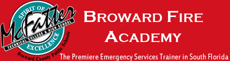 Broward Fire Academy